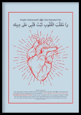 The Most Repeated Dua of Prophet Muhammad